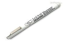 Marvy Le Pen Technical Drawing Pen - 0.3 mm - Black - MARVY 4100-0.3