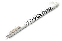 Marvy Le Pen Technical Drawing Pen - 0.1 mm - Black - MARVY 4100-0.1