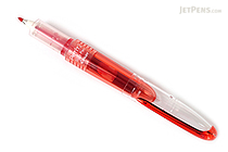 Pilot Petit2 Mini Sign Pen - Medium - Red - PILOT SPN-15M-R