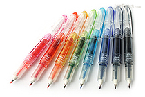 Pilot Petit2 Mini Sign Pen - Medium - 8 Color Bundle - JETPENS PILOT SPN-15M BUNDLE