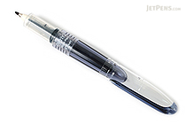 Pilot Petit2 Mini Sign Pen - Medium - Blue Black - PILOT SPN-15M-BB