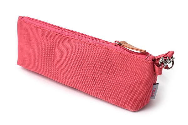 Lihit Lab Otomo Pencil Case - Pink - LIHIT LAB A-7568-12