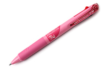 Uni Jetstream 3 Color Ballpoint Multi Pen - 0.7 mm - Baby Pink Body - UNI SXE340007.68