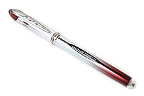 Uni-ball Vision Elite BLX Rollerball Pen - 0.8 mm - Red Black - SANFORD 1832414