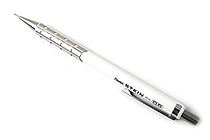 Pentel Stein Mechanical Pencil - 0.5 mm - White Body - PENTEL XP315-W