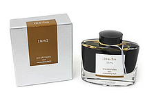Pilot Iroshizuku Ink - 50 ml - Ina-ho Rice Ear (Ochre) - PILOT INK-50-IH