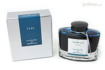 Pilot Iroshizuku Tsuki-yo Ink (Moonlit Night) - 50 ml Bottle - PILOT INK-50-TY