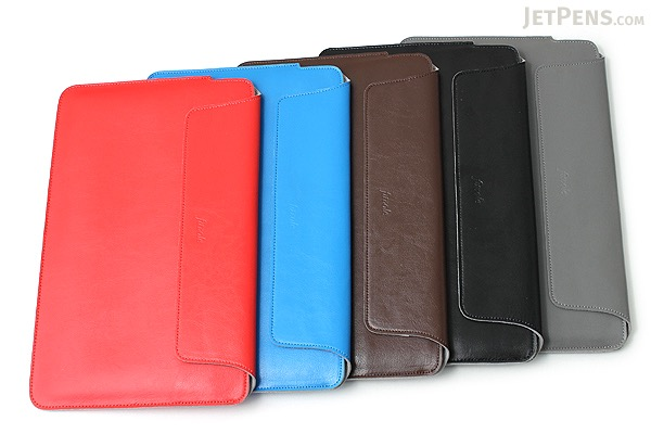 """Cplay Fitvole 11"""" MacBook Air Leather Case - Choco Brown - CPLAY 8809179926942"""