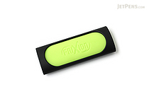 Pilot FriXion Eraser - Yellow Green - PILOT ELF-10-YG