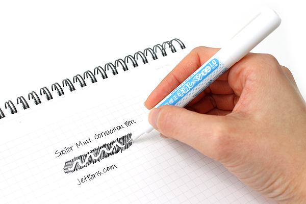 Sailor Mini Correction Pen - 1.0 mm - SAILOR 36-9181-000
