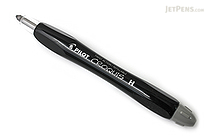 Pilot Croquis Rotating Lead Holder - 4.0 mm - H - PILOT HA-CR4-H
