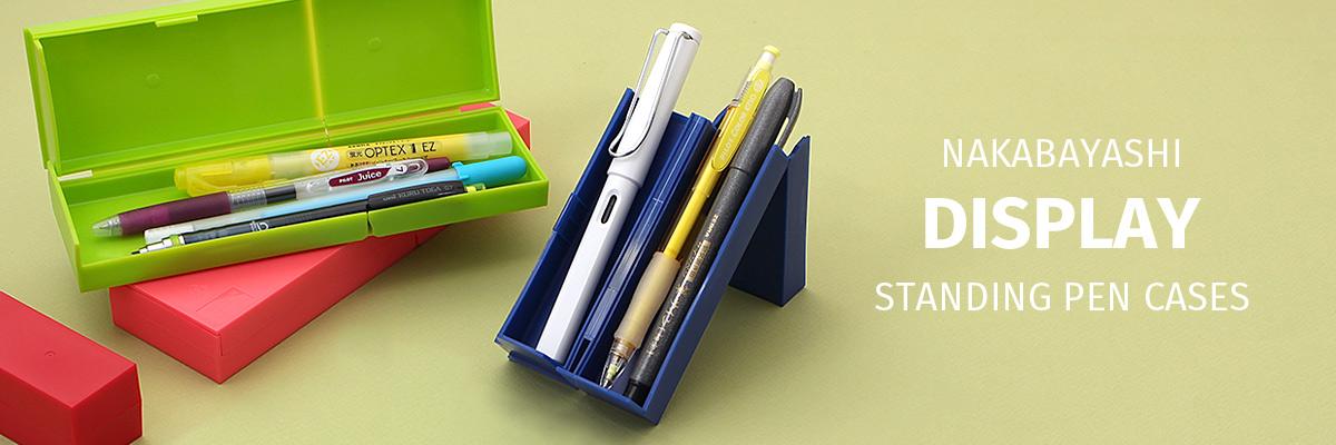Fine fountain pens