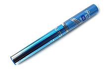 Uni Kuru Toga Lead - 0.5 mm - HB - Blue Case - UNI U05203HB.33