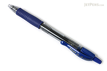Pilot G2 Gel Pen - 1.0 mm - Blue - PILOT G21--BLU-BC