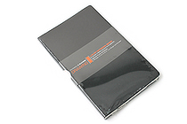 "Palomino Blackwing Luxury Notebook - Medium - 5"" x 8.25"" - Drawing (Blank) - PALOMINO 103218"