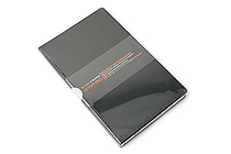 "Palomino Blackwing Luxury Notebook - Medium - 5"" x 8.25"" - Graphing - PALOMINO 103219"