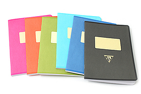 Clairefontaine Notebooks: Signature Smooth Paper