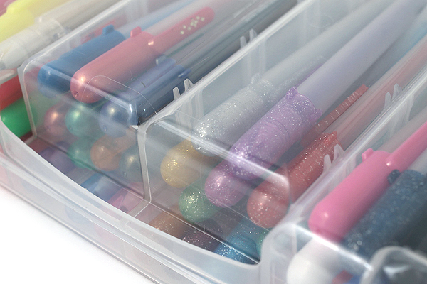 Sakura Gelly Roll Gel Pen - 64 Color Set - SAKURA 57360