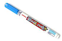 Zebra Craft-Star 1 Marker - 0.7 mm - Light Blue - ZEBRA WYSSZ8-LB