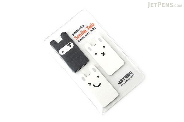 Jstory Smile Tab Stickers - Mask Bunny - JSTORY SMILE MB