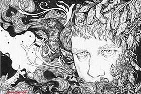 Artist Highlight - Alice Savage