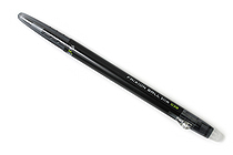Pilot FriXion Ball Slim Gel Pen - 0.38 mm - Black - PILOT LFBS-18UF-B