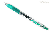 Pilot Juice Gel Pen - 0.5 mm - Green - PILOT LJU-10EF-G