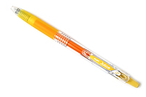Pilot Juice Gel Pen - 0.5 mm - Yellow - PILOT LJU-10EF-Y