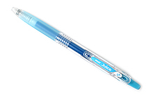 Pilot Juice Gel Pen - 0.5 mm - Light Blue - PILOT LJU-10EF-LB