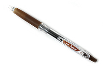 Pilot Juice Gel Pen - 0.5 mm - Coffee Brown - PILOT LJU-10EF-CB