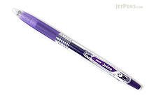 Pilot Juice Gel Pen - 0.5 mm - Violet - PILOT LJU-10EF-V