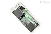 Moleskine Fluorescent Roller Pen - 1.2 mm - Fluo Green - MOLESKINE 978-88-6613-512-8