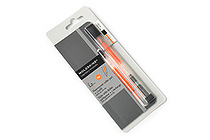Moleskine Fluorescent Roller Pen - 1.2 mm - Fluo Orange - MOLESKINE 978-88-6613-510-4