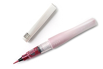 Kuretake Zig Wink of Stella Glitter Brush Pen - Pink - KURETAKE MS-55-025