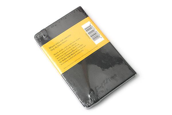 "Art Alternatives Pen & Ink Sketch Book - 3.5"" x 5.5"" - Medium Weight - Blank - ART ALTERNATIVES AA10310"