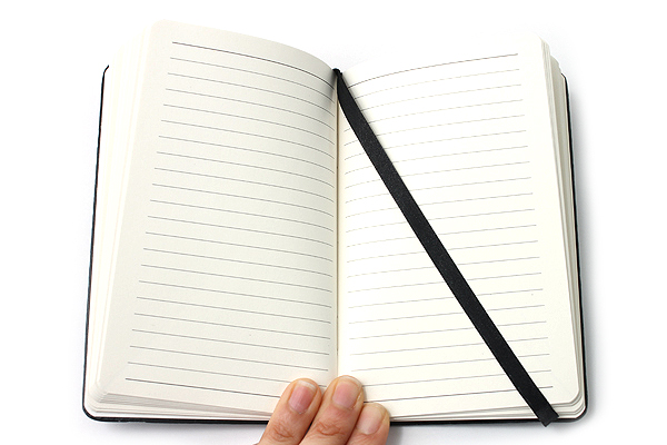 "Art Alternatives Pen & Ink Sketch Book - 3.5"" x 5.5"" - Medium Weight - Lined - ART ALTERNATIVES AA10312"