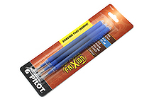 Pilot FriXion US Gel Pen Refill - 0.7 mm - Blue - Pack of 3 - PILOT 77331