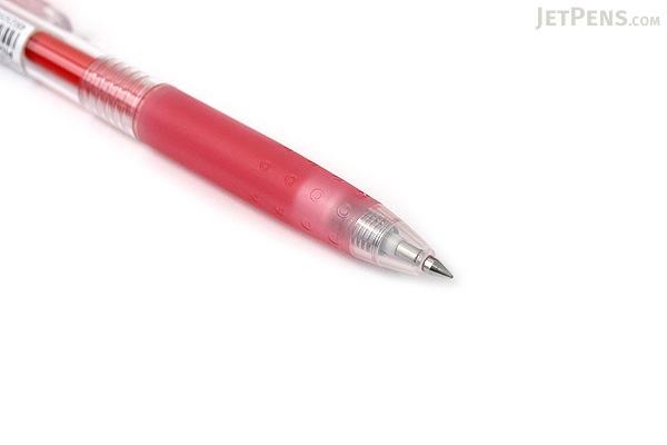 Pilot Juice Gel Pen - 0.5 mm - Coral Pink - PILOT LJU-10EF-CP