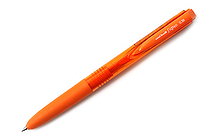 Uni-ball Signo RT1 UMN-155 Gel Pen - 0.38 mm - Orange - UNI UMN15538.4