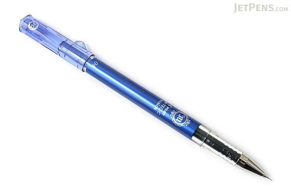 Pilot Hi-Tec-C Maica Gel Pen - 0.4 mm - Blue - PILOT LHM-15C4-L