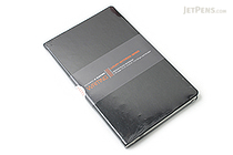 "Palomino Blackwing Luxury Notebook - Medium - 5"" x 8.25"" - Writing (Lined) - PALOMINO 103217"