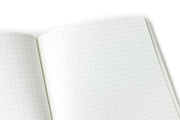 "Palomino Blackwing Luxury Notebook - Medium - 5"" x 8.25"" - Writing (Lined) - PALOMINO 103217"