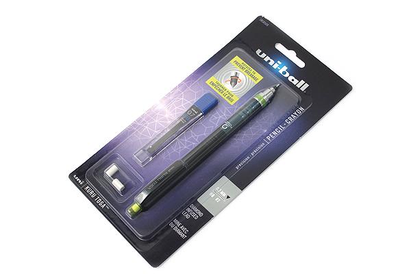 Uni-ball Kuru Toga Mechanical Pencil Starter Set - 0.7 mm - SANFORD 1858549