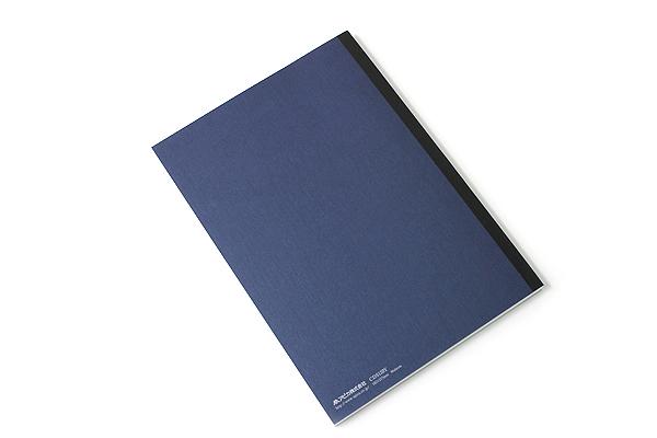 Apica Premium C.D. Notebook - B5 - 7 mm Rule - 96 Sheets - Bundle of 3 - APICA CDS120Y BUNDLE