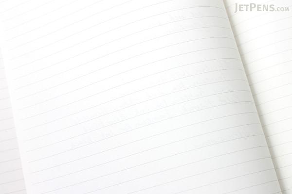 Apica Premium C.D. Notebook - B5 - 7 mm Rule - APICA CDS120Y