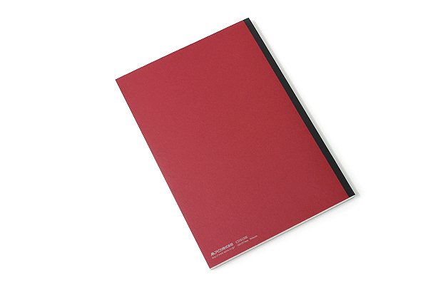 Apica Premium C.D. Notebook - B5 - 5 mm Graph - APICA CDS120S