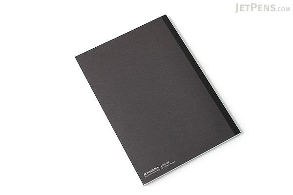 Apica Premium C.D. Notebook - B5 - Plain - APICA CDS120W