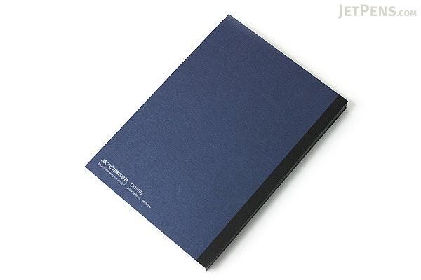 Apica Premium C.D. Notebook - A6 - 6.5 mm Rule - APICA CDS70Y