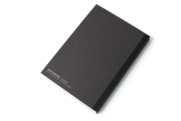 Apica Premium C.D. Notebook - A6 - Plain - APICA CDS70W