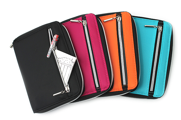 Raymay Multi-Use Covered Notebook